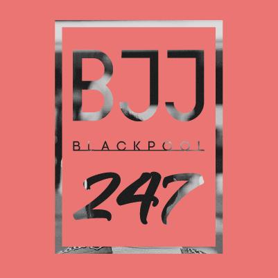 Blackpool Open 2018