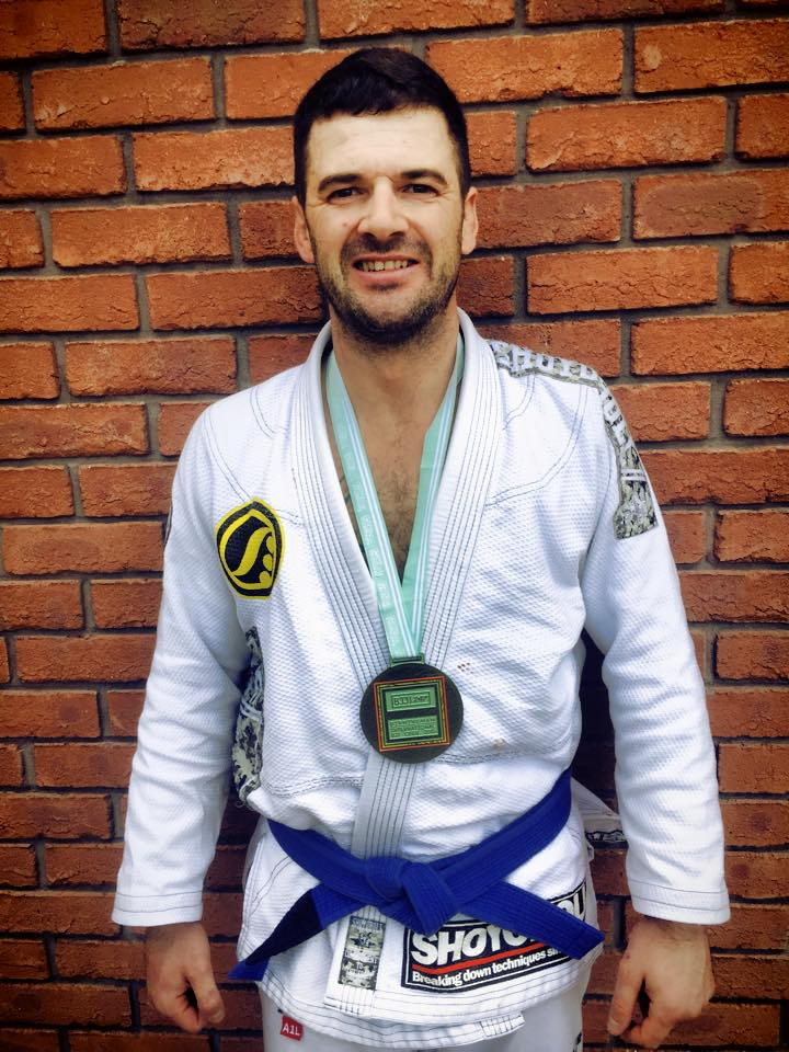 Travelling Teams :Kevin Cunningham Checkmat South Shields